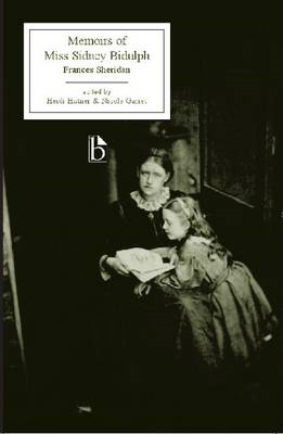 Memoirs of Miss Sidney Bidulph (BOK)