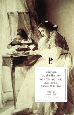 Clarissa, or, the History of a Young Lady (BOK)
