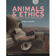 Animals and Ethics: An Overview of the Philosophical Debate (BOK)