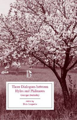 Three Dialogues Between Hylas and Philonous (BOK)