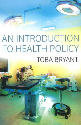 Introduction to Health Policy (BOK)