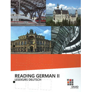 Reading German II (BOK)