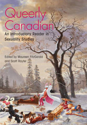 Queerly Canadian (BOK)