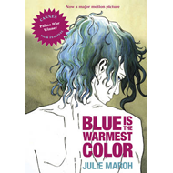 Blue is the Warmest Color (BOK)