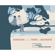 Adrian and the Tree of Secrets (BOK)