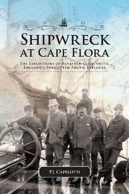 Shipwreck at Cape Flora (BOK)