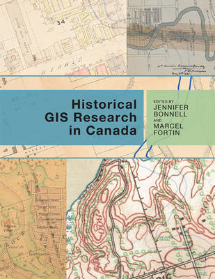 Historical GIS Research in Canada (BOK)