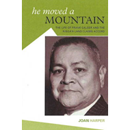 He Moved a Mountain (BOK)
