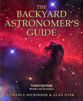The Backyard Astronomer's Guide (BOK)