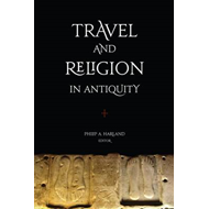 Travel and Religion in Antiquity (BOK)