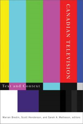 Canadian Television (BOK)