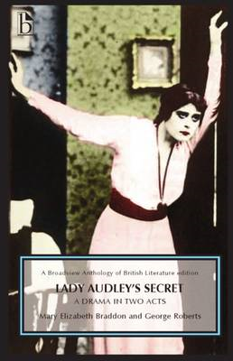 Lady Audley's Secret: A Drama in Two Acts (BOK)