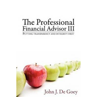 Professional Financial Advisor III (BOK)