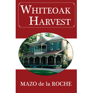 Whiteoak Harvest (BOK)