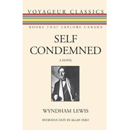 Self Condemned: A Novel (BOK)