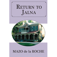 Return to Jalna (BOK)