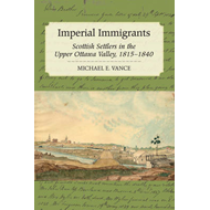 Imperial Immigrants (BOK)