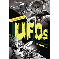 The Big Book of UFOs (BOK)