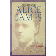 Diary of Alice James (BOK)
