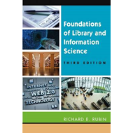Foundations of Library and Information Science (BOK)