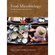 Food Microbiology: Fundamentals and Frontiers (BOK)