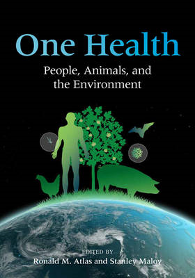 One Health: People, Animals, and the Environment (BOK)