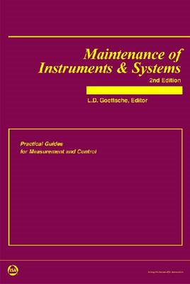 Maintenance of Instruments and Systems (BOK)