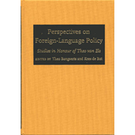 Perspectives on Foreign-Language Policy: Studies in Honour of Theo Van Els (BOK)