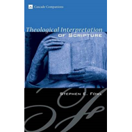 Theological Interpretation of Scripture (BOK)