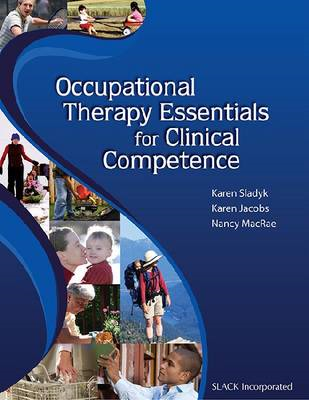 Occupational Therapy Essentials for Clinical Competence (BOK)