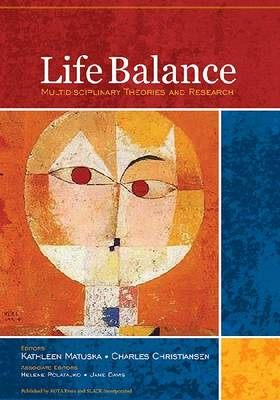 Life Balance: Multidisciplinary Theories and Research (BOK)