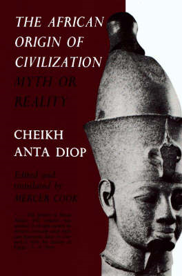 African Origin of Civilization (BOK)