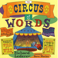 Circus of Words (BOK)