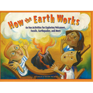 How the Earth Works (BOK)