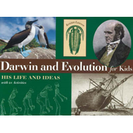 Darwin and Evolution for Kids (BOK)