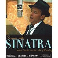 Sessions with Sinatra (BOK)