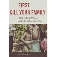 First Kill Your Family (BOK)