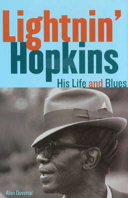 Lightnin' Hopkins (BOK)