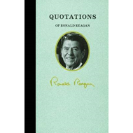 Quotations of Ronald Reagan (BOK)
