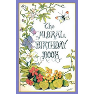 Floral Birthday Book (BOK)