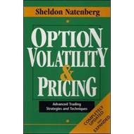 Option Volatility and Pricing: Advanced Trading Strategies and Techniques (BOK)