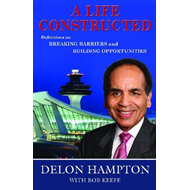 A Life Constructed: Reflections on Breaking Barriers and Building Opportunities (BOK)