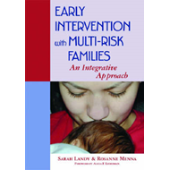 Early Intervention with Multi-risk Families: An Integrative Approach (BOK)