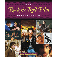 The Rock and Roll Film Encyclopedia (BOK)