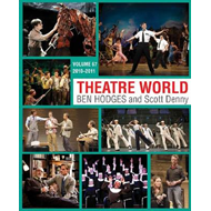 Theatre World: 2010-2011 (BOK)
