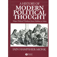 History of Modern Political Thought (BOK)