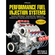 Performance Fuel Injection Systems (BOK)