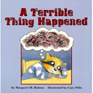 Terrible Thing Happened (BOK)