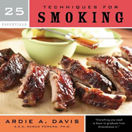 25 Essentials: Techniques for Smoking (BOK)