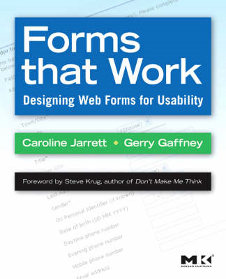 Forms that Work (BOK)
